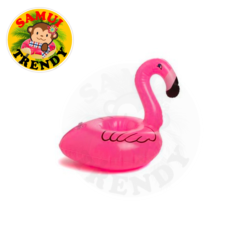 Flamingo Holder