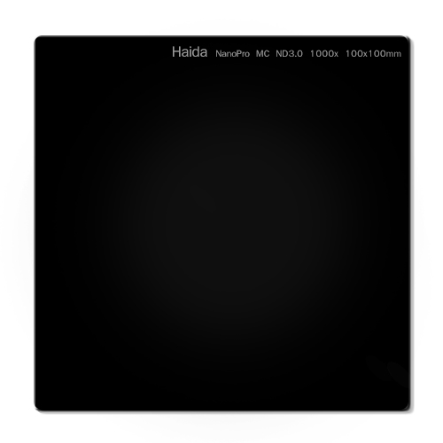 Haida NanoPro ND3.0/100 x 100 mm (10stop)