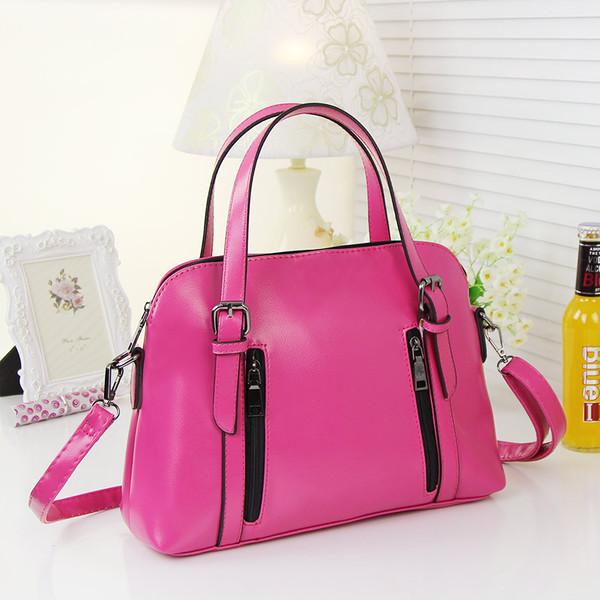 กระเป๋าแฟชั่นเกาหลี ยี่ห้อ ALbeni แท้