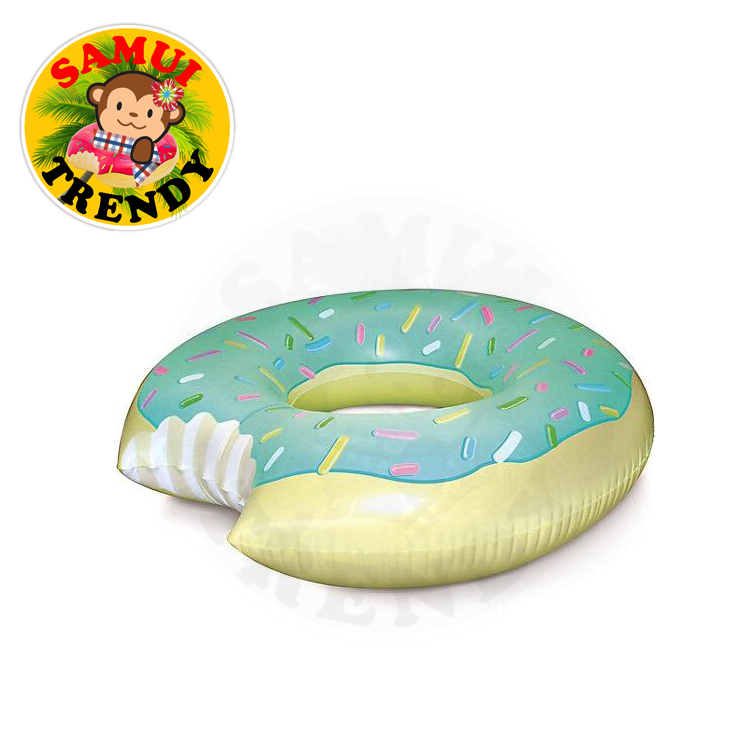 Giant Donut Mint