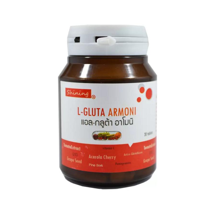 L-GLUTA ARMONI แอล-กลูต้า อาโมนิ