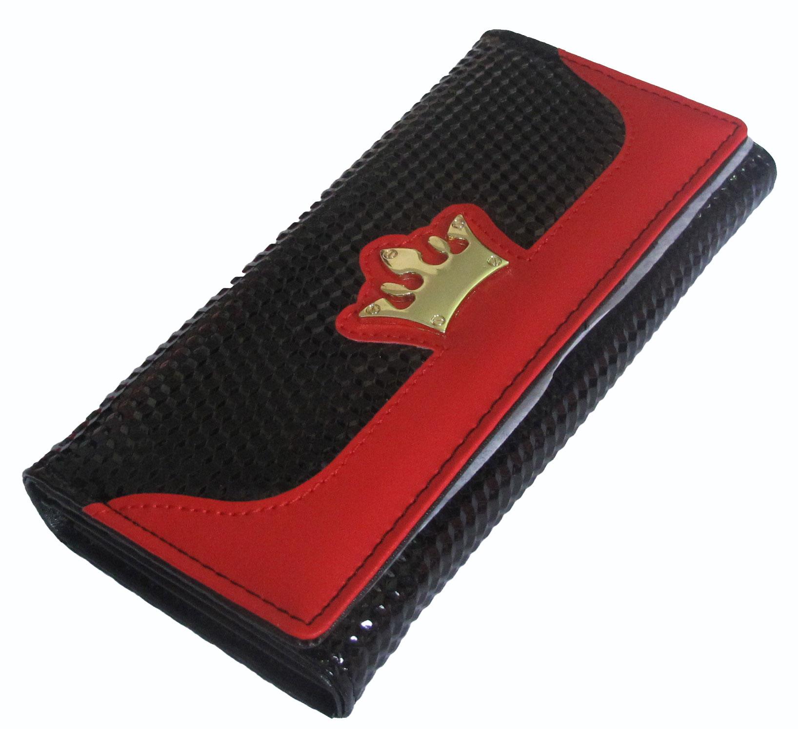 กระเป๋าแฟชั่น แบบยาว ติดด้วยกระดุมแป็ก สุดคุ้ม มีช่องใส่บัตรเครดิต หรือบัตรต่างๆหลายช่อง