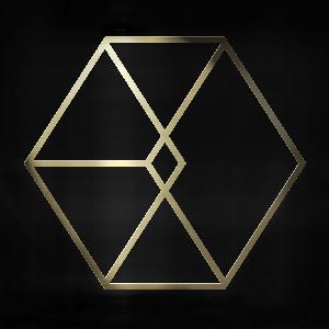 EXO - Album Vol.2 EXODUS Korean Ver. + ปกเซฮุน พร้อมส่ง