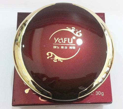 แป้งยาฟู YAFU