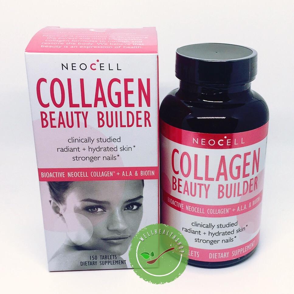 Neocell Collagen Beauty Builder นีโอเซล คอลลาเจน บิวตี้ บิวเดอร์