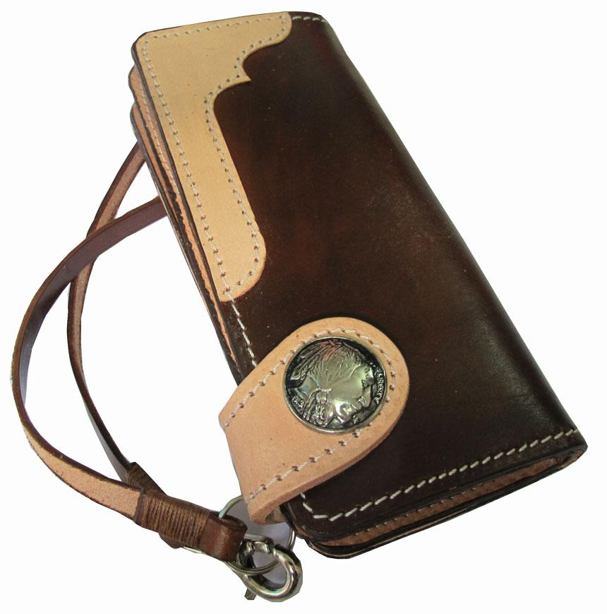 เอกบุรุษ ผู้มาดมั่น ด้วยรสนิยม เฉพาะตัว กระเป๋าสตางค์ สุภาพบุรุษ หนังหนา แท้ เกรด AA+