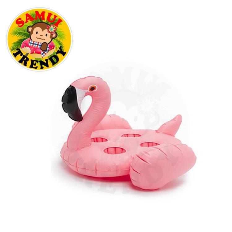 Flamingo Holder 4