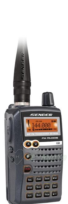 SENDER SD-944H มี ปท.