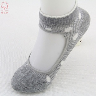 S270 **พร้อมส่ง** (ปลีก+ส่ง) ถุงเท้า แฟชั่นสไตล์ญี่ปุ่น สีสัน มีลวดลาย เนื้อดี งานนำเข้า(Made in China)