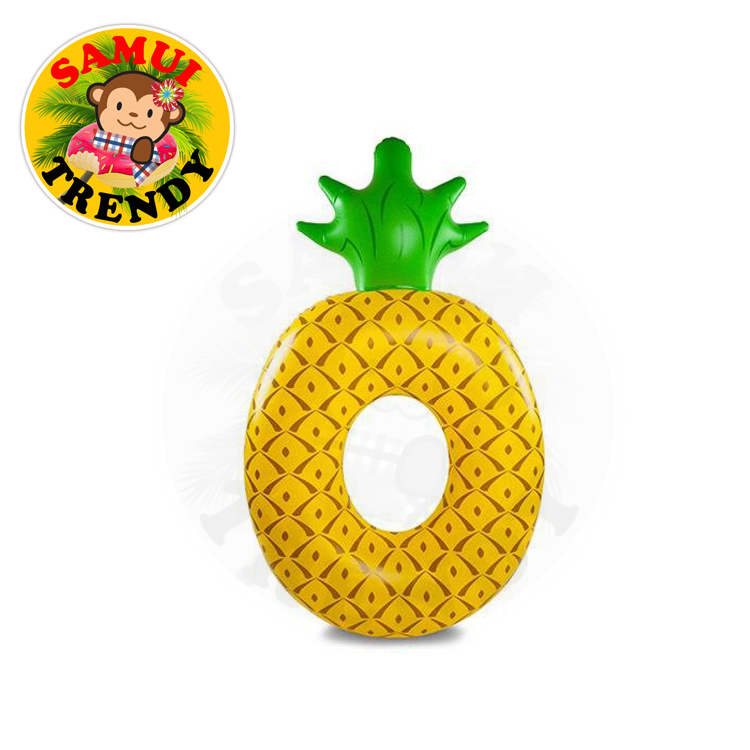 Giant Pineapple Ring