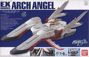 EX-19 1/1700 ARC ANGEL