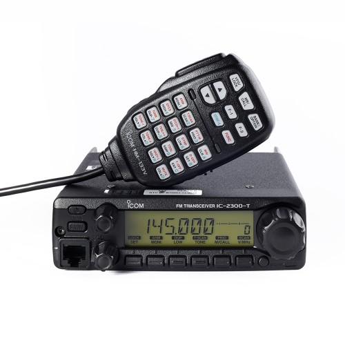 ICOM IC-2300-T ปท.AR วิทยุสมัครเล่น 144/146 Mhz.