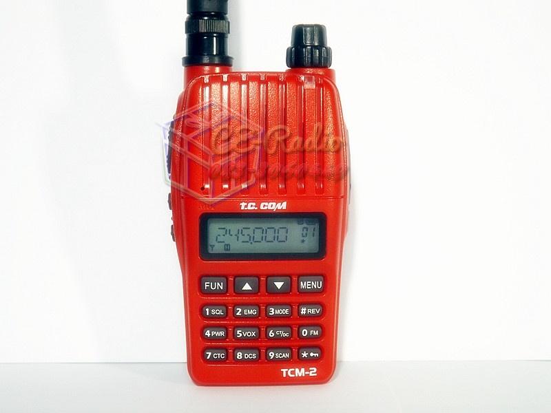 TC.COM TCM-2 มี ปท.