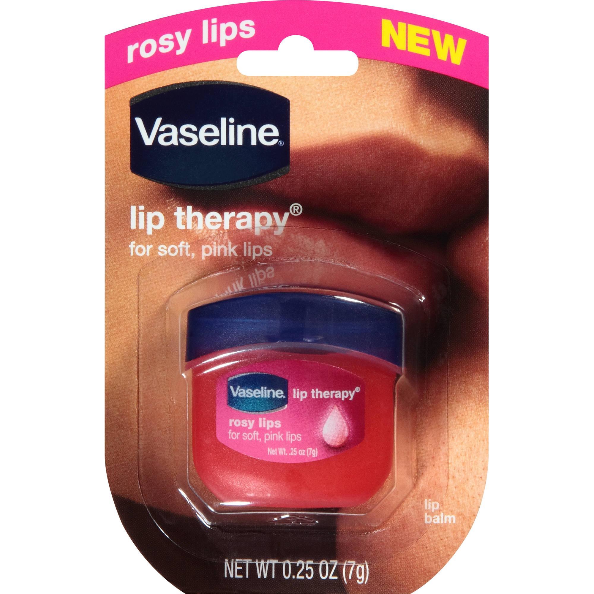 vasline lip therapy วาสลีน ลิป เทอราปี