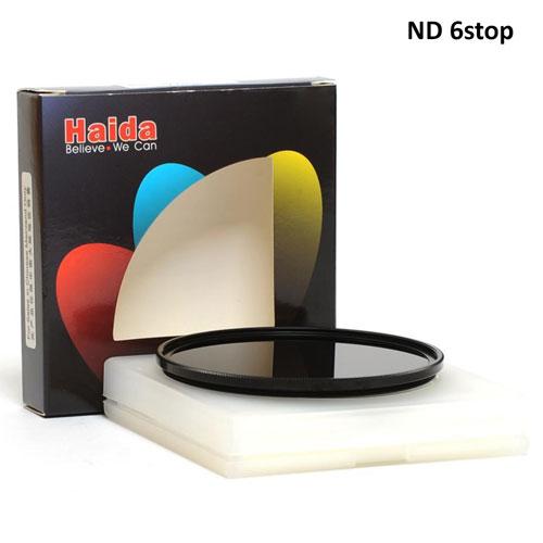 Haida ND64 (1.8) Non MC (-6 stop)