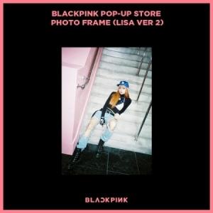 BLACKPINK - Photo frame LISA แบบ 2 พร้อมส่ง
