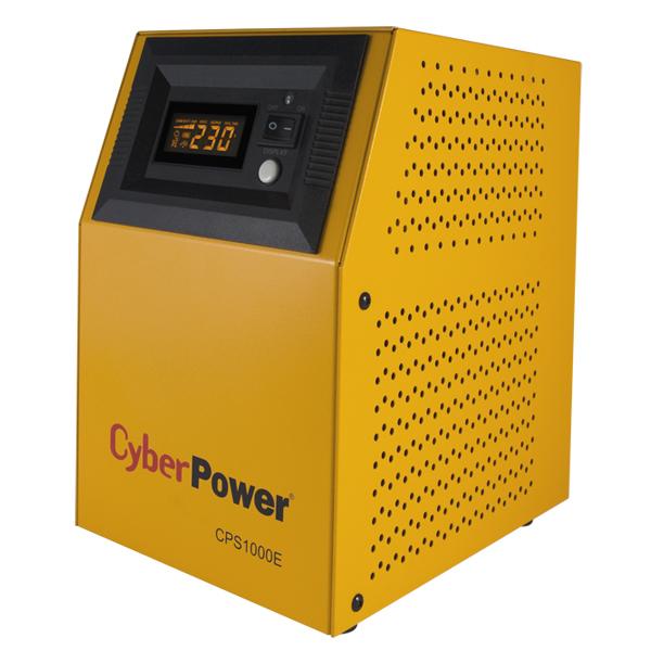 เครื่องสำรองไฟ Cyber Power 700 วัตต์