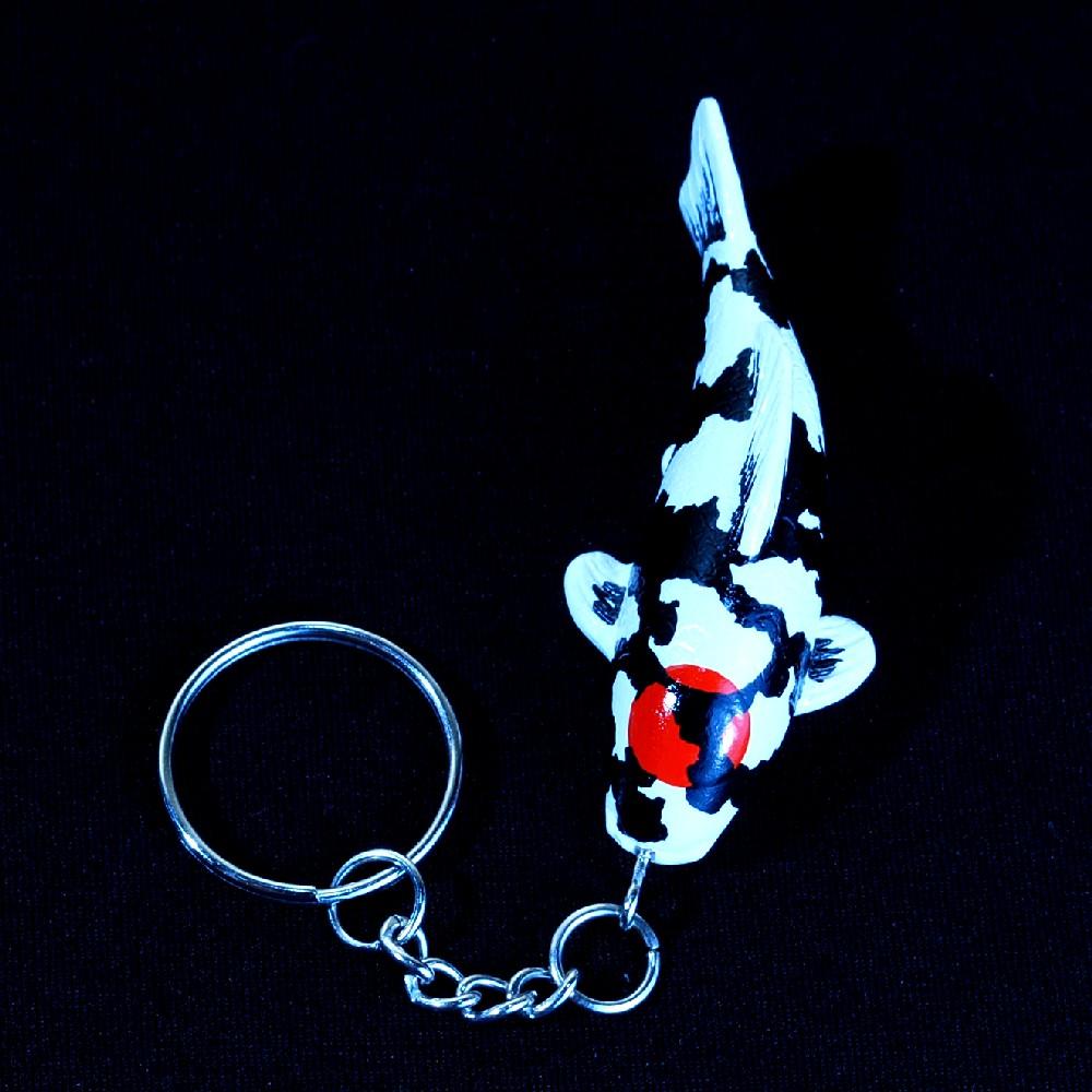 พวงกุญแจปลาคาร์พ