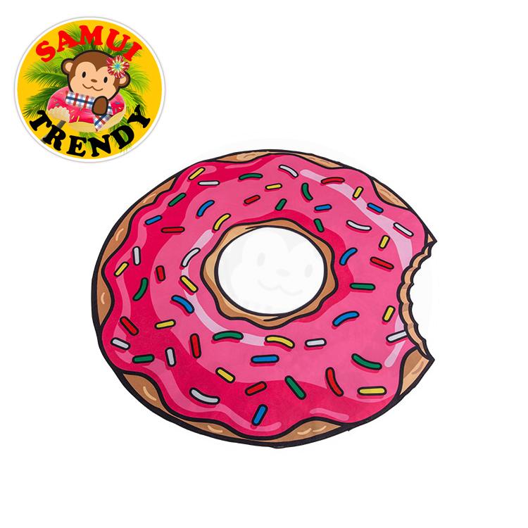 Donut Beach Blanket