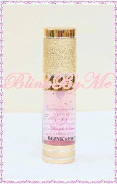BlinkByMe Miracle Blink (Blink Pomegrante: ชมพู)