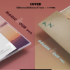 GOT7 - Album [7 for 7] หน้าปก แบบที่ 1 และ 2 เป็นset พร้อมส่ง