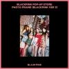 BLACKPINK - Photo frame BLACKPINK แบบ 3 พร้อมส่ง
