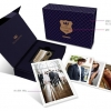 DRAMA THE HEIRS OFFICIAL GOODS - POLAROID POST CARD SET