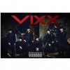 [DVD] VIXX - The First Special DVD: VOODOO [2DVD + Special Photobook(40p) + Postcard(7p)]