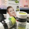 Vistra Olive Fruit Extract 60 mg ควบคุม LDL เพิ่มระดับ HDL