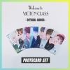 "VICTON 1ST FANMEETING ""WELCOME TO VICTON CLASS"" GOODS : PHOTOCARD SET"