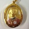 เหรียญ ร.5 วัดพระพุทธบาท สระบุรี ปี 2537