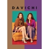 Davichi - Mini Album [50 X HALF]