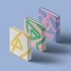 Seventeen - Mini Album Vol.5 [YOU MAKE MY DAY] set 3 ปก MEET + FOLLOW + SET THE SUN VER.+ โปสเตอร์ พร้อมกระบอกโปสเตอร์