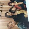 นิตยสาร High Cut - Vol.214 (Red velvet) พร้อมส่ง
