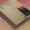 GOT7 - Album [7 for 7] หน้าปก แบบที่ 2(VER.GOLDEN HOUR) (B VER.)