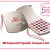 AR Immortal Lipstick Compact Set เอ อาร์ อิมมอร์ทัล ลิปสติก คอมแพ็ค เซ็ท