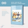 INFINITE - 2018 SEASON GREETING