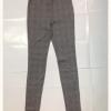 กางเกง #เลกกิ้ง #legging ลายสานขาวดำ