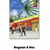EXO - Album Vol.4 [THE WAR] Chinese Ver. หน้าปก Regular A Ver.