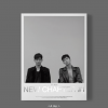 TVXQ! - Album Vol.8 [New Chapter #1 : The Chance of Love] แบบ A ver