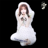 SECRET OFFICIAL GOODS JUN HYO SUNG CUSHION หมอน