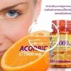 Acorbic-c 1000 วิตามินซี 1000 mg
