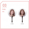 ของหน้างานYOONA Fanmeeting Tour 'So Wonderful Day Story_1' Official Goods - พัด แบบ A