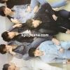 BTS - Album Vol.3 [LOVE YOURSELF 轉 'Tear'] โปสเตอร์ แบบที่ 2 พร้อมส่ง