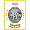 All Member Signed GFRIEND 1st Album LOL หน้าปก LAUGHING OUT LOUD VER. แบบได้ลายเซ็นจริงครบทุกคน