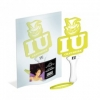 IU - 2015 IU CONCERT CHAT-SHIRE OFFICIAL GOODS : LIGHT STICK แท่งไฟ