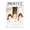 นิตยสารเกาหลี High Cut - Vol.164 (Cover : Girls' Generation - TTS, VIXX)