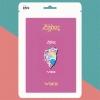 VIXX - Single Album Vol.5 [Zelos] (Smart Music Album / Kino card ) + โปสเตอร์ พร้อมกระบอกโปสเตอร์