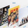 GOT7 - Mini Album Vol.8 [Eyes On You] set 3 ปก Eyes + On + You Ver