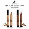 babalah long lasting tatoo eyebrow marker บาบาร่า ปากกาเมจิก สักคิ้ว